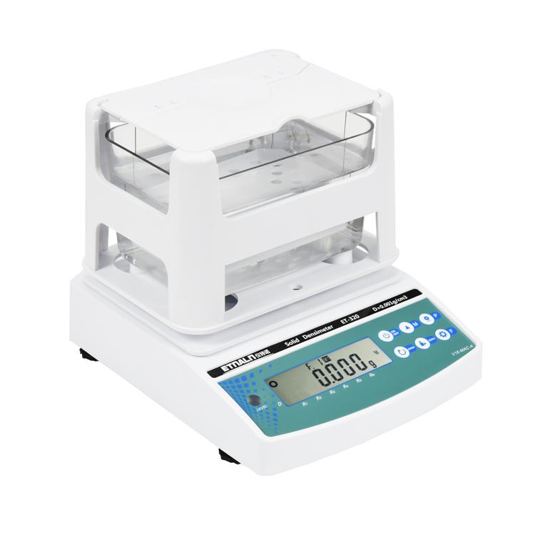 固体密度测量仪ET-600