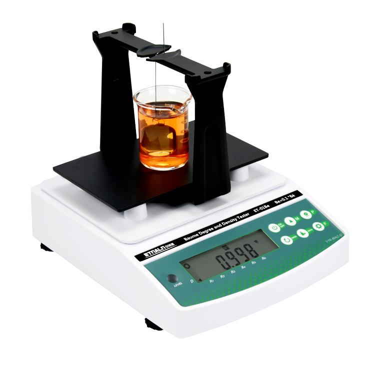 浓度与密度测试仪ET-01C