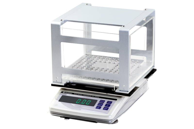 金属材料密度测试仪