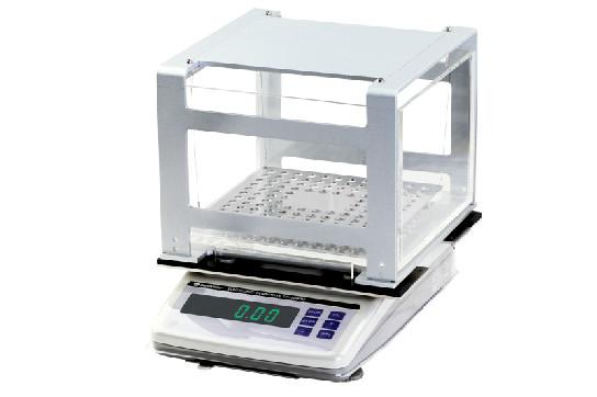 金属材料大量程密度测试仪ET-1KG