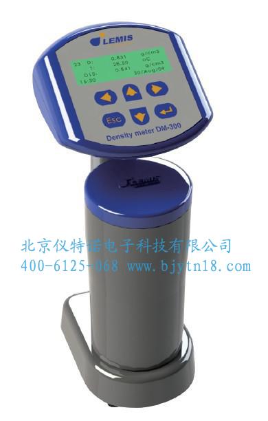 数字密度计DM-300 实验室比重/浓度计