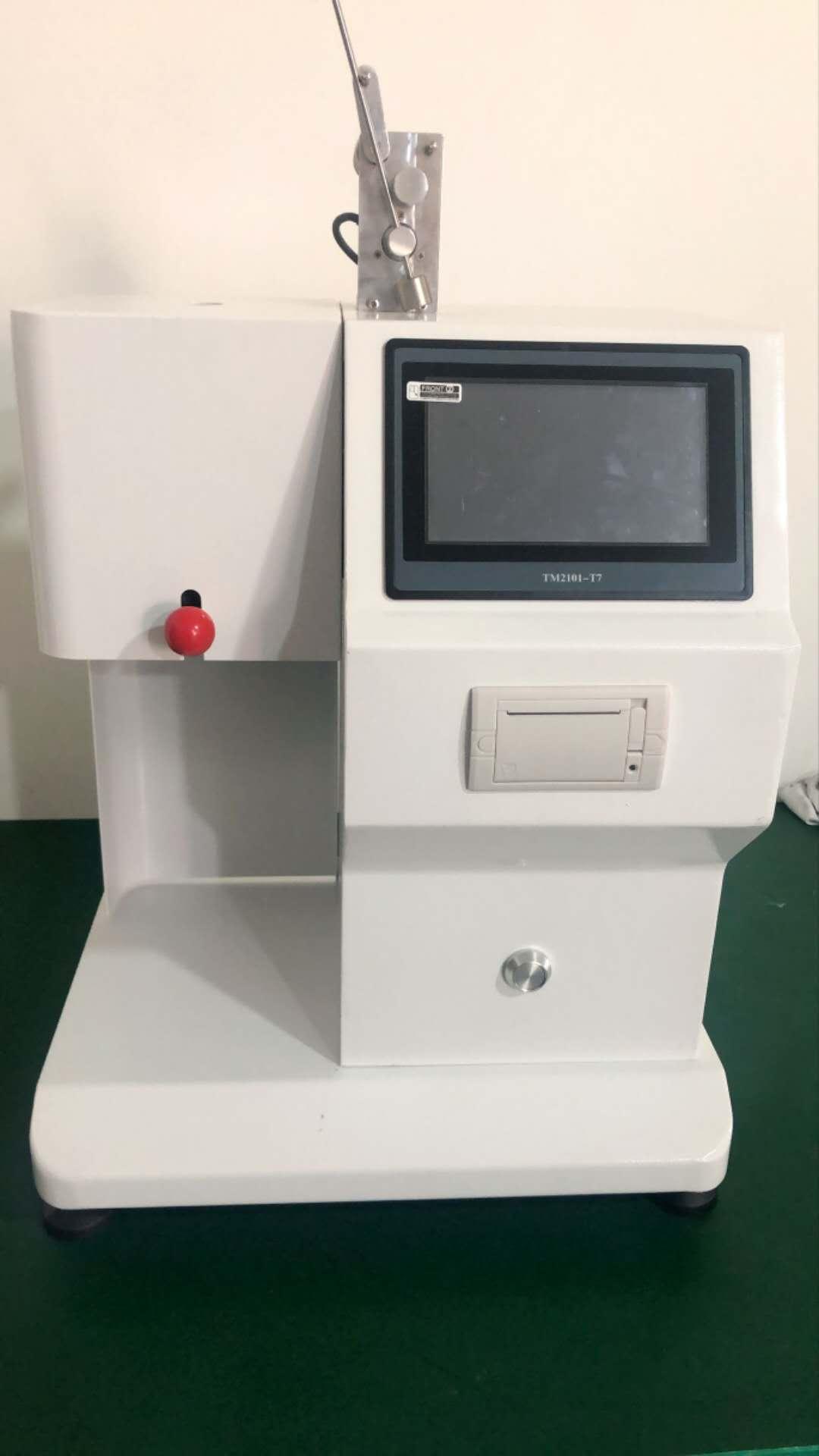 高熔指PP熔喷料熔体速率测试仪YTN-MFV4